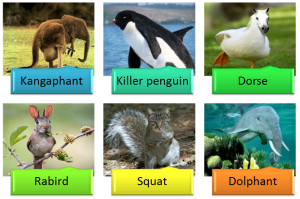 dyrearter