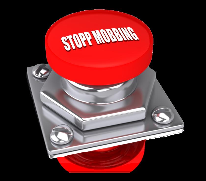 stopp mobbing